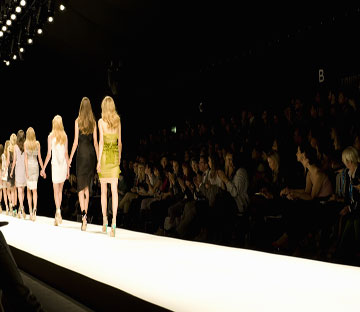 VIP Corporate Hospitality at London Fashion Week