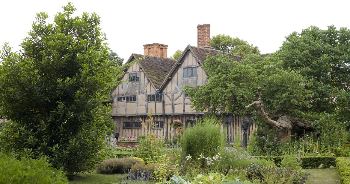 Tours International William Shakespeare Tour - Tours of england