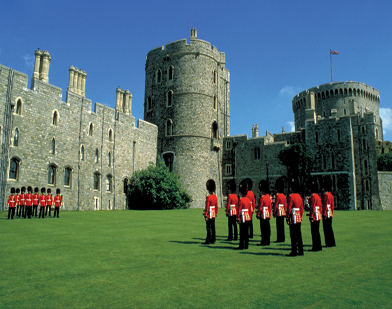 Windsor-Castle-Changing-of-