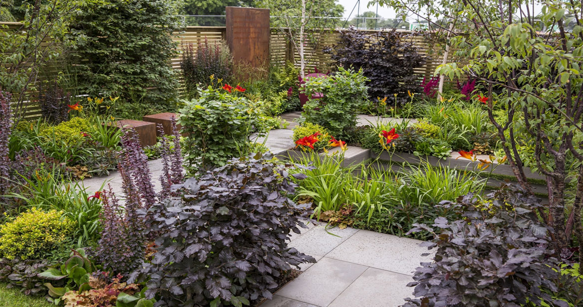 Tours international garden and flower shows 2017 Winner chelsea flower show 2017