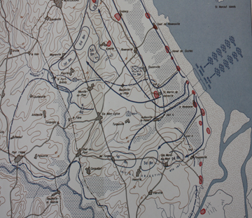 D-Day Maps